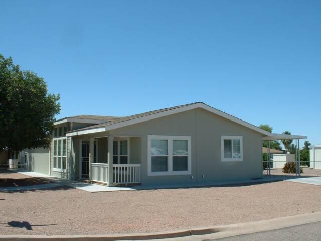 Manufactured Homes Arizona Manufactured Modular Mobile