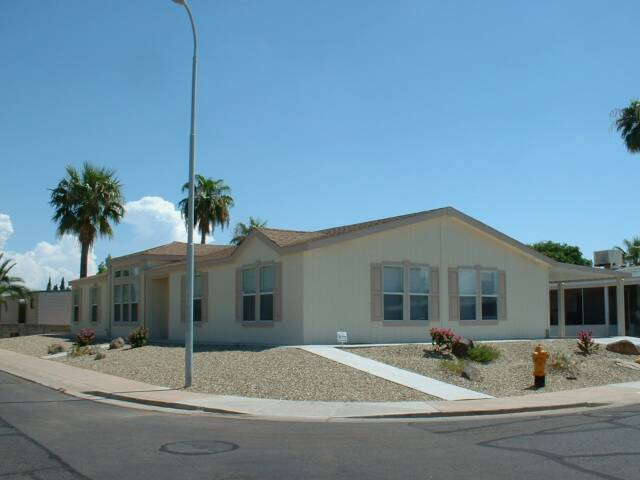 Adobe Style Manufactured Homes Az Home Design And Style